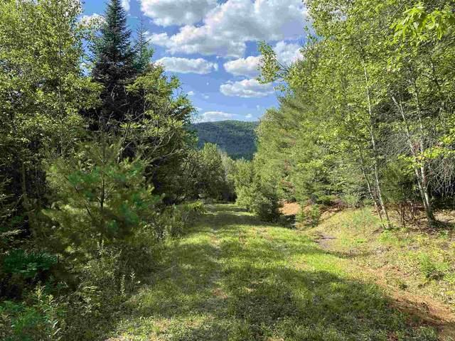 Lots 52-53 Blackberry Lane, Littleton, NH 03561 (MLS #4816156) :: Signature Properties of Vermont