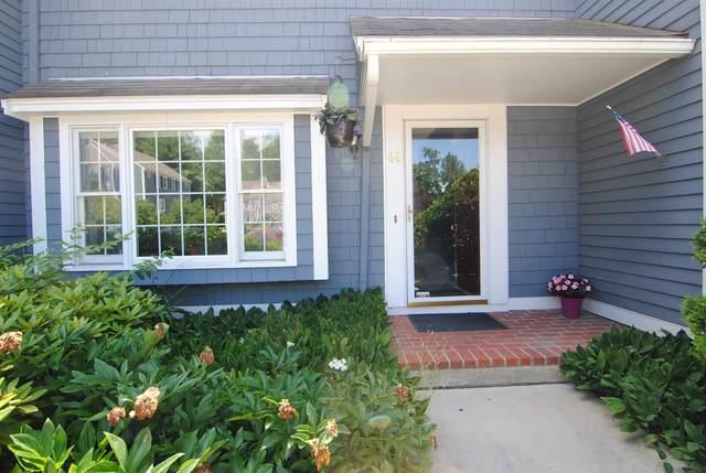 44 Stillwater Drive, Nashua, NH 03062 (MLS #4816172) :: Lajoie Home Team at Keller Williams Gateway Realty