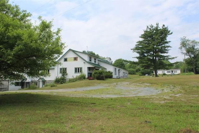 878 Root Pond Road, Benson, VT 05731 (MLS #4816178) :: Lajoie Home Team at Keller Williams Gateway Realty