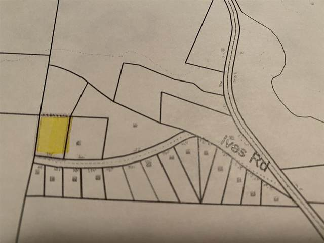 Lot 5 Ives Road, Wilmington, VT 05363 (MLS #4816191) :: The Gardner Group