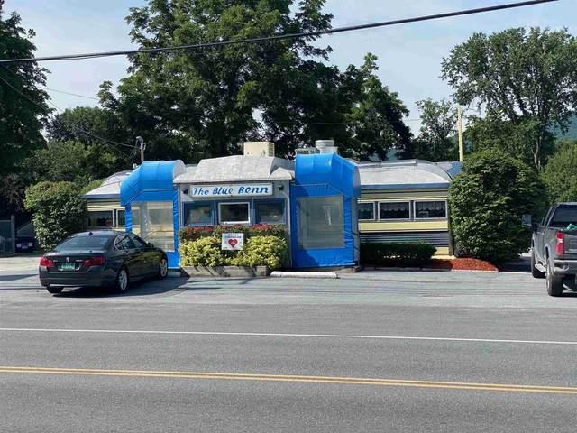 314 North Street, Bennington, VT 05201 (MLS #4816195) :: Lajoie Home Team at Keller Williams Gateway Realty