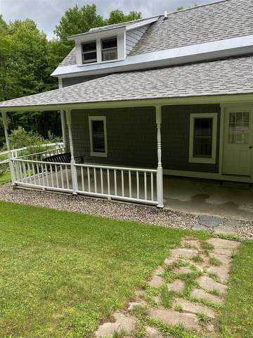 4619 Stage Road, Jericho, VT 05465 (MLS #4816196) :: The Gardner Group