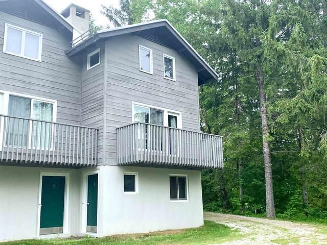 8 Black Birch Road, Winhall, VT 05340 (MLS #4816209) :: Lajoie Home Team at Keller Williams Gateway Realty