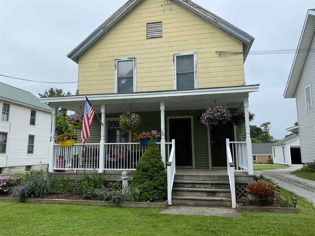 9 Deer Street, Rutland City, VT 05701 (MLS #4816211) :: The Gardner Group