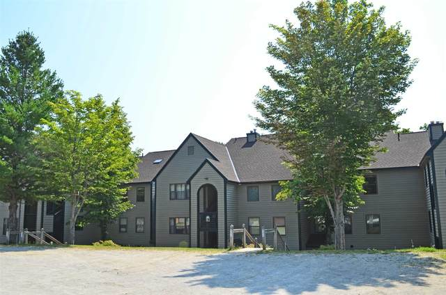 69 White Loop E-304, Ludlow, VT 05149 (MLS #4816263) :: The Gardner Group