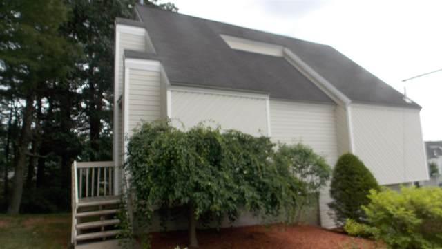 28 Walkeridge Drive, Nashua, NH 03062 (MLS #4816332) :: Lajoie Home Team at Keller Williams Gateway Realty