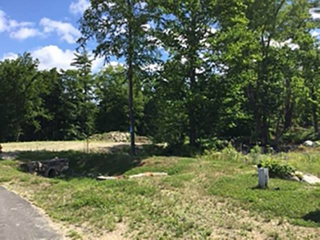 Lot 5 Autumn Lane Lot 5, Rye, NH 03870 (MLS #4816335) :: Parrott Realty Group