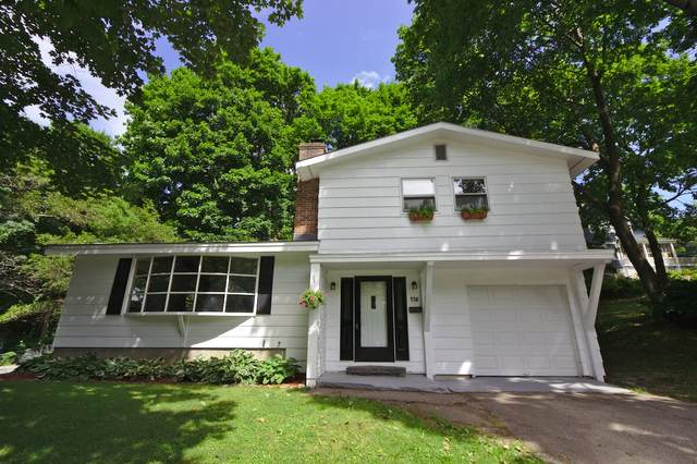 218 Silver Street, Bennington, VT 05201 (MLS #4816340) :: Lajoie Home Team at Keller Williams Gateway Realty
