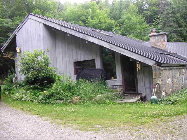 233 Blue Brook Road, Dover, VT 05356 (MLS #4816401) :: Lajoie Home Team at Keller Williams Gateway Realty