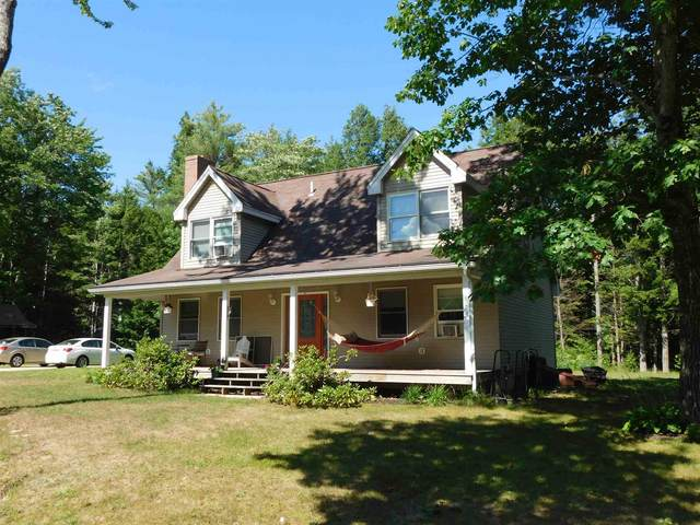 3 Holly Lane, Brookfield, NH 03872 (MLS #4816418) :: Hergenrother Realty Group Vermont
