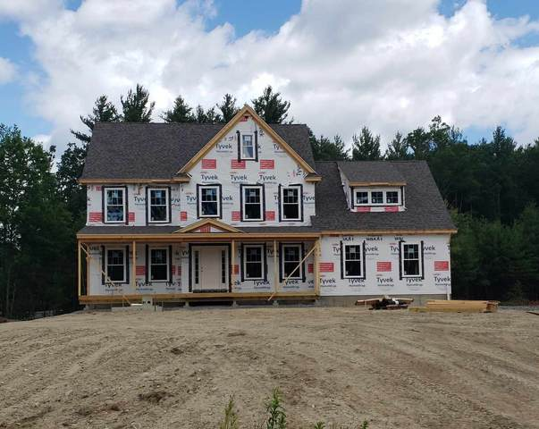 12 Horizon Drive Lot 262, Litchfield, NH 03052 (MLS #4816436) :: Lajoie Home Team at Keller Williams Gateway Realty