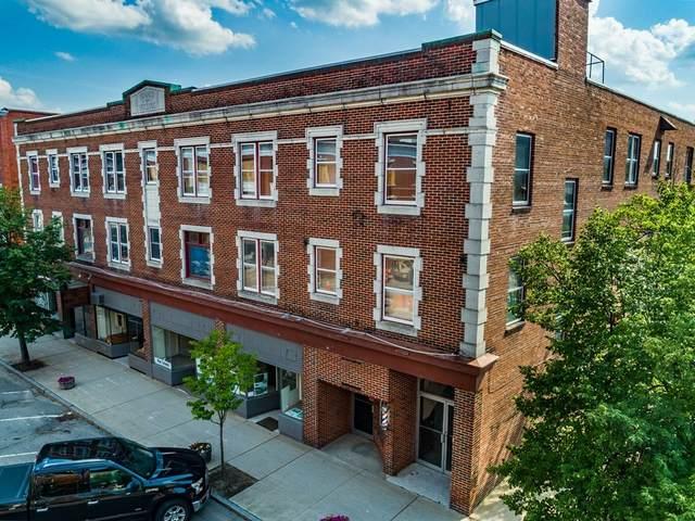 622-634 Main Street Upper Two Floor, Laconia, NH 03246 (MLS #4816449) :: The Hammond Team
