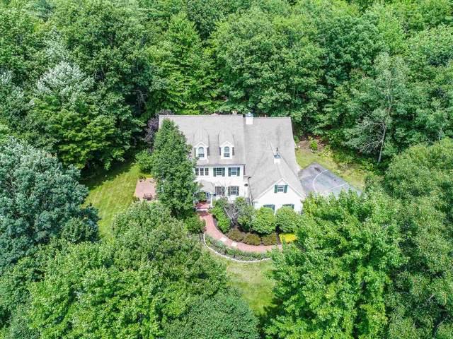 7 Checkerberry Lane, Concord, NH 03301 (MLS #4816460) :: Keller Williams Coastal Realty