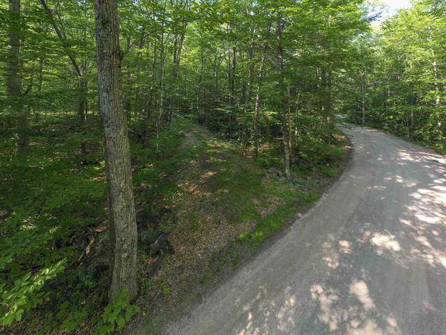 00 Ferry  Lot 3 Road, Moultonborough, NH 03254 (MLS #4816463) :: Hergenrother Realty Group Vermont