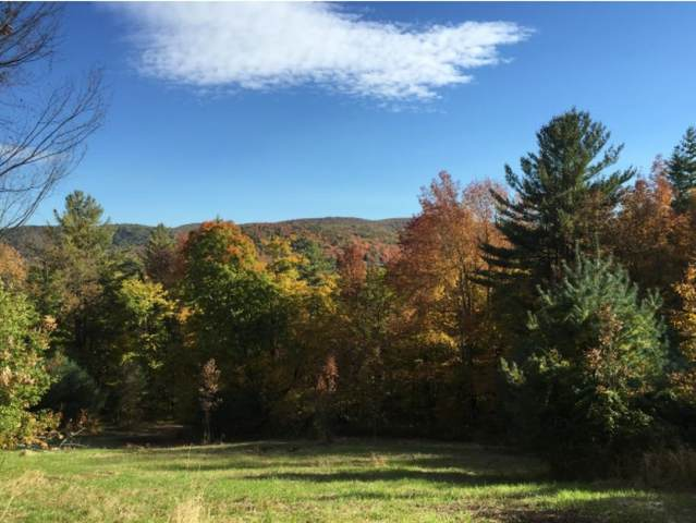 00 Hill Top Road, Andover, VT 05143 (MLS #4816492) :: Lajoie Home Team at Keller Williams Gateway Realty