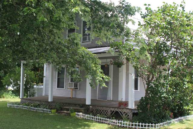 1131 S Route 116 Road, Bristol, VT 05443 (MLS #4816495) :: Lajoie Home Team at Keller Williams Gateway Realty