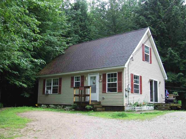 82 Lorry Lane, Conway, NH 03813 (MLS #4816520) :: Hergenrother Realty Group Vermont