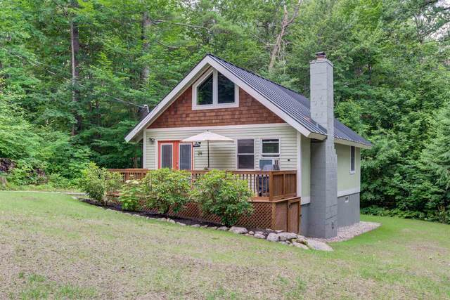 24 Alberg Road, Tuftonboro, NH 03816 (MLS #4816544) :: Hergenrother Realty Group Vermont