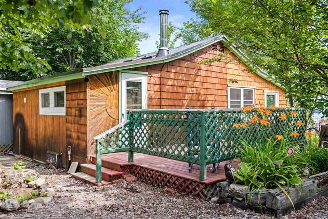 413 Chases Grove Road, Derry, NH 03038 (MLS #4816557) :: Parrott Realty Group