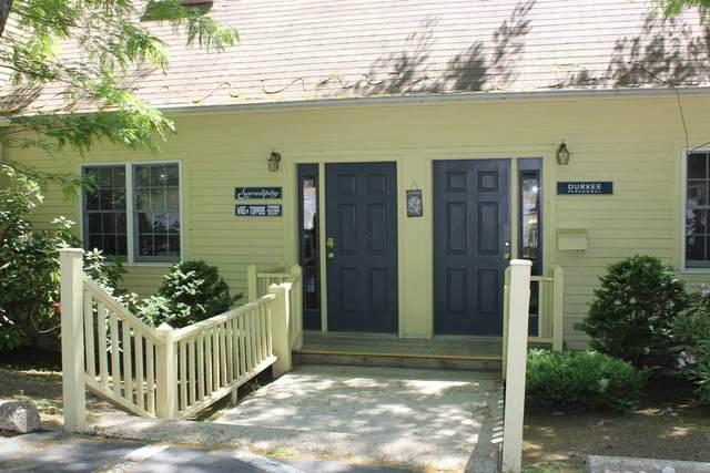 86 Lafayette Road Unit 4, North Hampton, NH 03862 (MLS #4816576) :: Lajoie Home Team at Keller Williams Gateway Realty