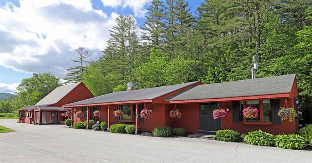 91 Route 103S, Ludlow, VT 05149 (MLS #4816581) :: Team Tringali