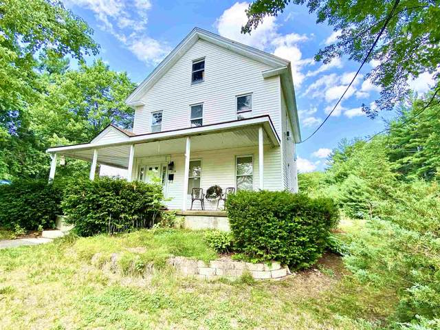 219 Webster Street, Hudson, NH 03051 (MLS #4816609) :: Lajoie Home Team at Keller Williams Gateway Realty