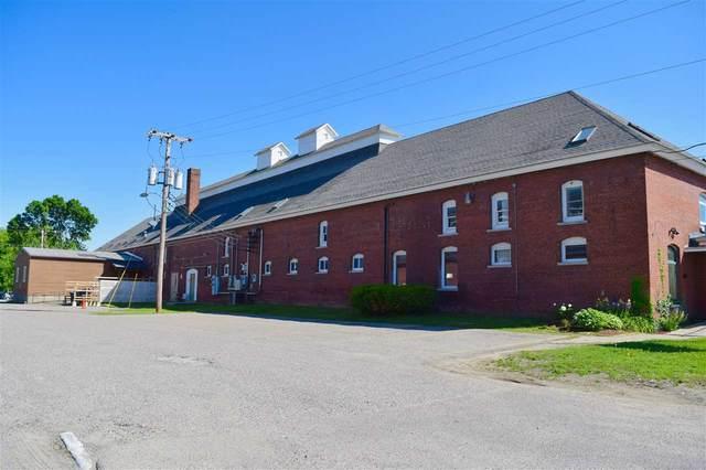 182 Hegeman Avenue, Colchester, VT 05446 (MLS #4816693) :: The Hammond Team