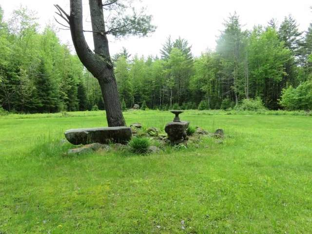 101 Wolfeboro Road, Hanover, NH 03755 (MLS #4816786) :: Hergenrother Realty Group Vermont