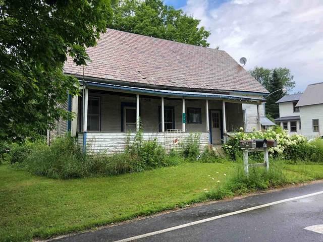 78 Creamery Street, Lincoln, VT 05443 (MLS #4816806) :: Keller Williams Coastal Realty