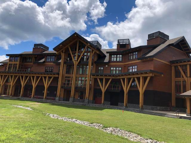 142 Red Sled Drive #308, Stowe, VT 05672 (MLS #4816818) :: The Gardner Group