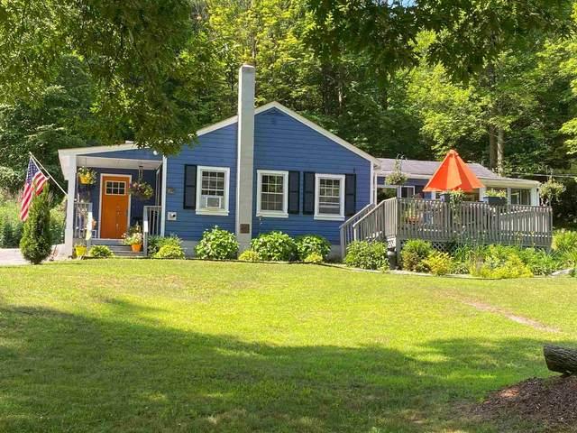 7 Oak Street Extension, Rutland City, VT 05701 (MLS #4816827) :: Keller Williams Coastal Realty