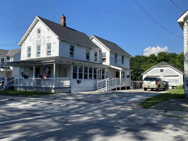 34 Meadow Street, Rutland City, VT 05701 (MLS #4816899) :: Keller Williams Coastal Realty