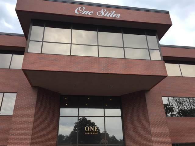 1 Stiles Road, Salem, NH 03079 (MLS #4816934) :: Signature Properties of Vermont