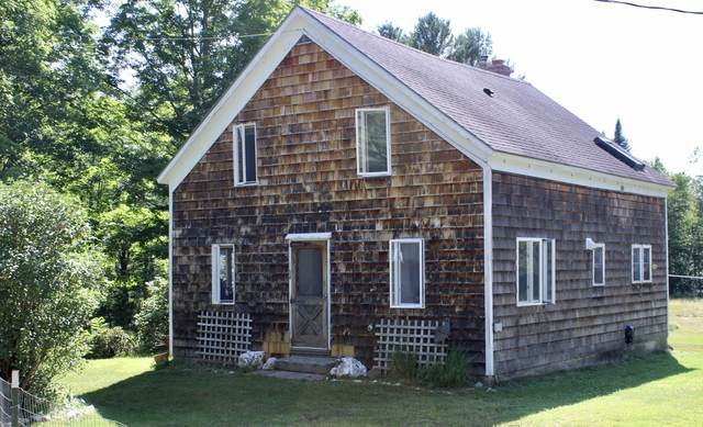 1207 Lincoln Road, Ripton, VT 05753 (MLS #4817233) :: Keller Williams Coastal Realty