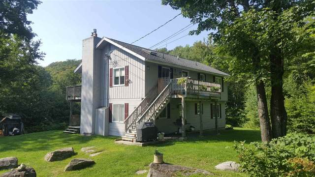 306 Heather Lane, Mendon, VT 05701 (MLS #4817368) :: The Gardner Group