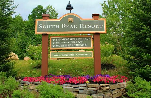 130 South Peak Road Pr 34, Lincoln, NH 03251 (MLS #4817378) :: Lajoie Home Team at Keller Williams Gateway Realty