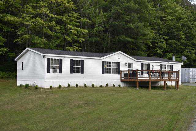790 Winchester Hill Road, Williamstown, VT 05679 (MLS #4817429) :: The Gardner Group
