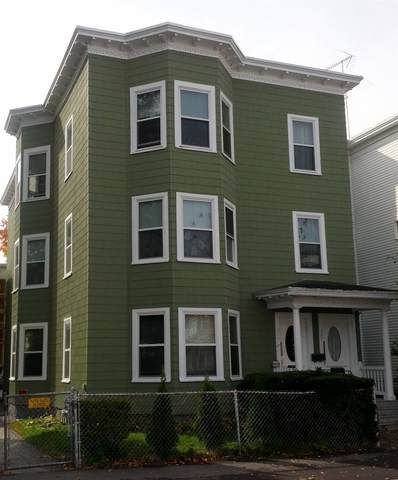 327-329-331 Central Street, Manchester, NH 03103 (MLS #4817566) :: Team Tringali