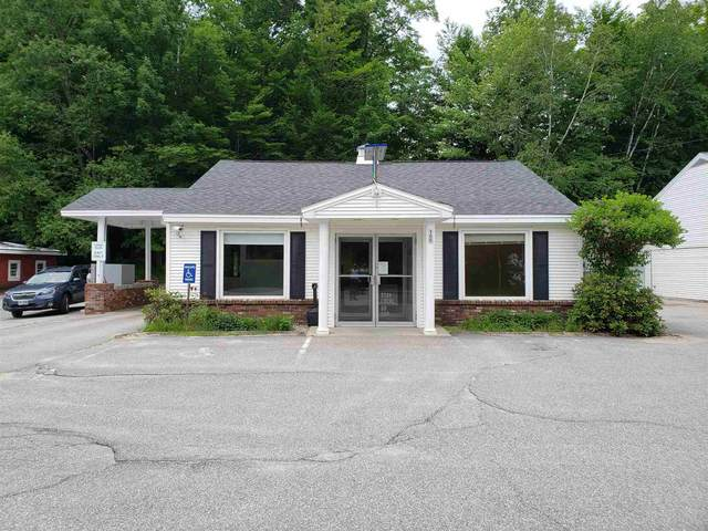155 Main Street, Woodstock, NH 03262 (MLS #4817640) :: Keller Williams Coastal Realty