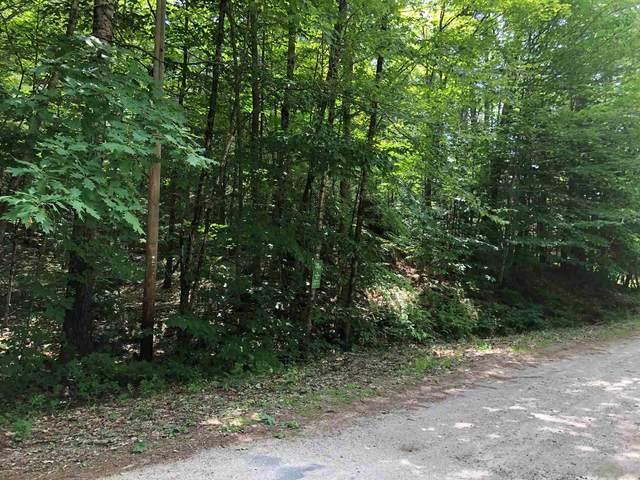 0 Ridge Road, Newbury, NH 03255 (MLS #4817729) :: Signature Properties of Vermont