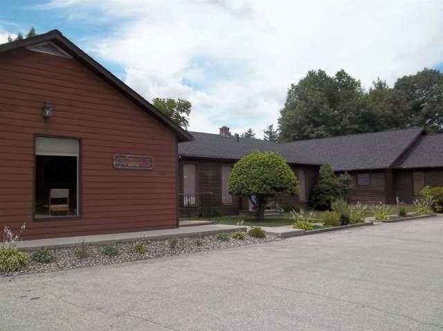 37 Castleton Meadow Lane, Castleton, VT 05735 (MLS #4817814) :: Signature Properties of Vermont