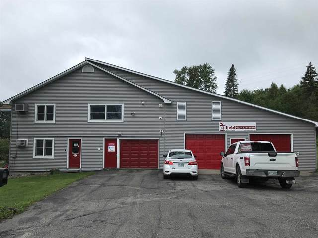 15 Forbes Hill Road, Colebrook, NH 03576 (MLS #4818059) :: Lajoie Home Team at Keller Williams Gateway Realty
