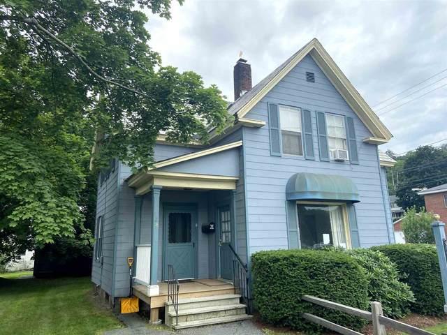 128 North Main Street, Hartford, VT 05001 (MLS #4818087) :: Team Tringali