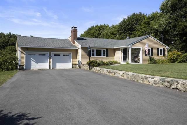 80 Grove Road, Rye, NH 03870 (MLS #4818117) :: Keller Williams Coastal Realty