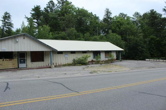 612 Ossipee Lake Road, Freedom, NH 03836 (MLS #4818133) :: The Hammond Team