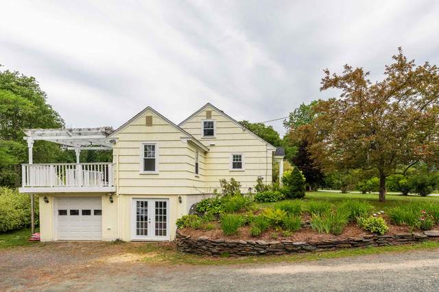 101 Greensboro Road, Hanover, NH 03755 (MLS #4818219) :: Hergenrother Realty Group Vermont