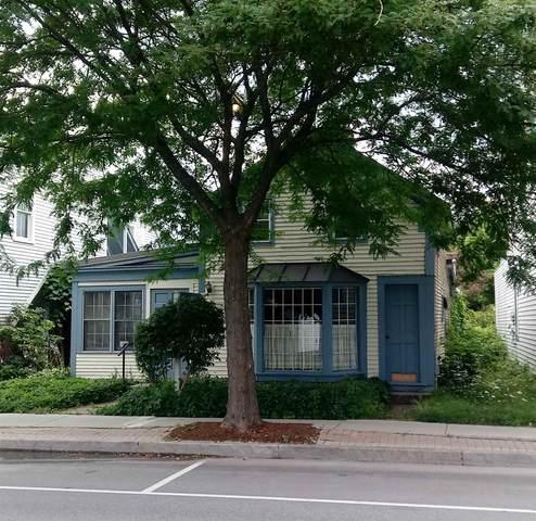 168 North Street, Bennington, VT 05201 (MLS #4818232) :: The Gardner Group