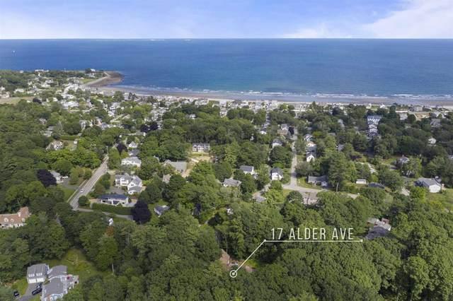 0 Alder Avenue, Rye, NH 03870 (MLS #4818269) :: Keller Williams Coastal Realty