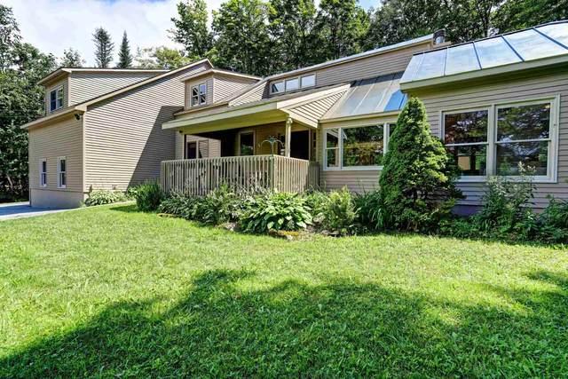 102 Tanglewood Drive, Killington, VT 05751 (MLS #4818277) :: Keller Williams Coastal Realty