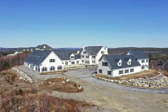 104 Foxberry Drive, New Boston, NH 03070 (MLS #4818315) :: Keller Williams Coastal Realty
